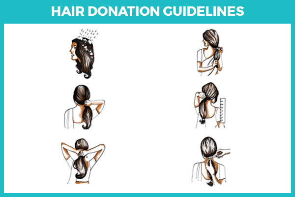 Gift Hair Gift Confidence