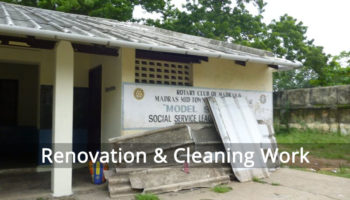 Renovation-_-Cleaning-Work-at-Adpoted-School-2015