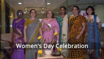 Womens Day Celebration-2009