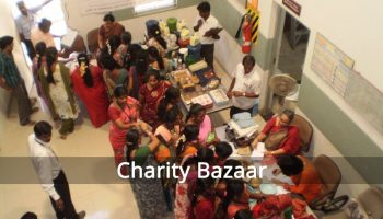 Charity-Bazaar