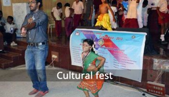 Cultural-fest