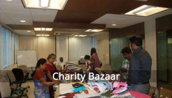 Chairty Bazaar 2014
