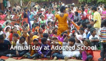 Annual-day-at-Adopted-School-2015