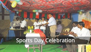 Sports Day at Gupta School-2013